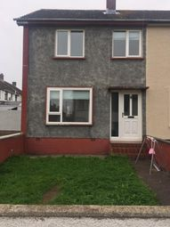 Thumbnail 3 bed terraced house for sale in Monbrief Walk, Lurgan