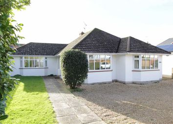 Thumbnail 2 bed bungalow for sale in Park Road, New Milton