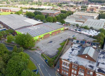 Thumbnail Light industrial to let in Unit 1, Maybrook Industrial Park, Armley Road, Leeds