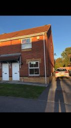 Thumbnail 2 bed semi-detached house for sale in Ridings Way, Buttershaw, Bradford