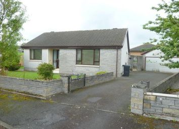 Thumbnail 2 bedroom bungalow to rent in 3 Dickson Court, Dumfries