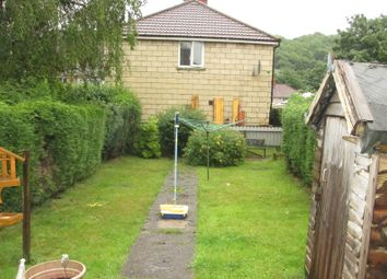 Thumbnail 3 bed semi-detached house for sale in Ty Isaf Park Avenue, Pontymister, Risca, Newport.
