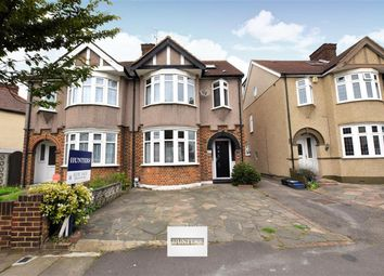 4 bed semi-detached house for sale in Havering Gardens, Chadwell Heath RM6