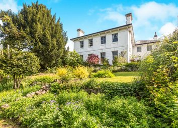 Thumbnail 1 bed flat for sale in Lansdowne Crescent, Worcester