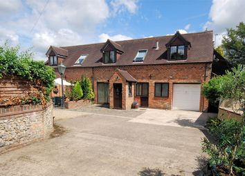 Thumbnail 4 bedroom semi-detached house for sale in High Street, Great Missenden, Buckinghamshire