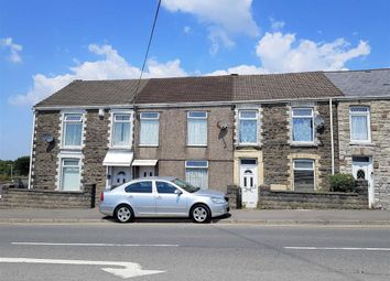 Thumbnail 3 bed terraced house for sale in Gorseinon Road, Swansea