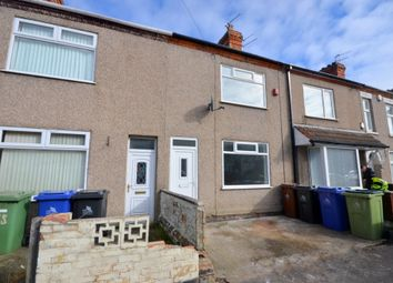 3 bed terraced house to rent in Elsenham Road, Grimsby DN31
