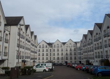 Thumbnail 2 bed flat to rent in Dalry Gait, Dalry, Edinburgh
