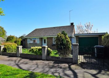 Thumbnail 2 bed bungalow for sale in David Avenue, Louth