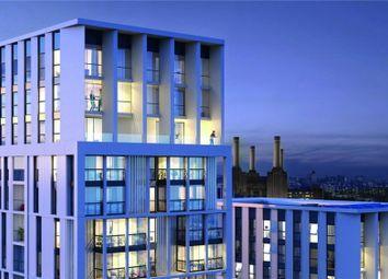 Thumbnail 1 bed flat to rent in Battersea Exchange, 5 Lockington Road, Battersea