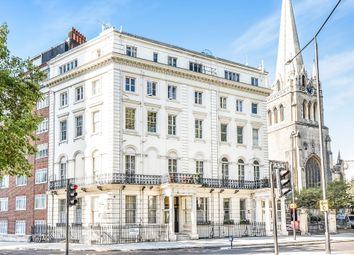 Thumbnail 3 bedroom flat for sale in Sussex Gardens, London