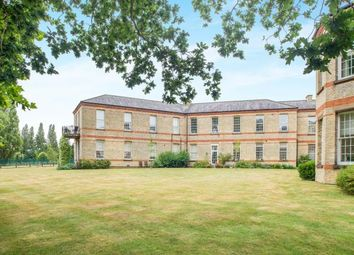Thumbnail 2 bed flat for sale in Horton Crescent, Epsom, Surrey