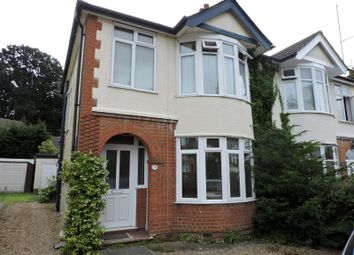 Thumbnail 3 bed property to rent in Tuddenham Avenue, Ipswich