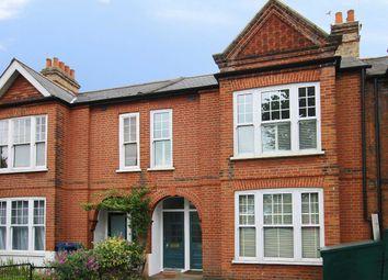 Thumbnail 3 bed flat for sale in Little Ealing Lane, London