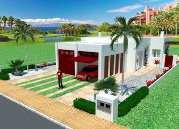 Thumbnail 2 bed villa for sale in Los Alcázares, Murcia, Spain
