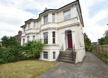 Thumbnail 2 bed flat for sale in 144 Upper Grosvenor Road, Tunbridge Wells