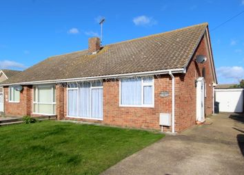Thumbnail 2 bed bungalow to rent in Bemerton Gardens, Kirby Cross, Frinton-On-Sea