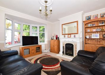 Thumbnail 3 bed semi-detached house for sale in Hastings Road, Maidstone, Kent