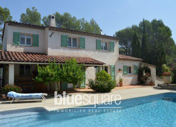 Thumbnail 4 bed villa for sale in Peymeinade, Alpes-Maritimes, 06530, France