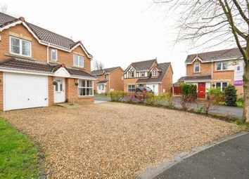 Thumbnail 4 bed detached house for sale in Telford Drive, Sutton, St Helens