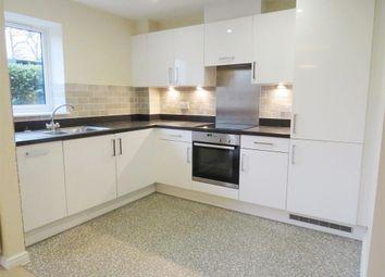 Thumbnail 2 bed flat to rent in Leaside, Hemel Hempstead