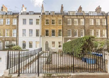 Thumbnail 5 bed property for sale in Kennington Park Road, London