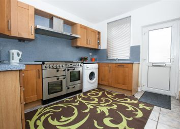Thumbnail 2 bed terraced house for sale in Field View, Park Street, Chesterfield
