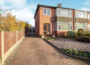 Thumbnail 3 bedroom semi-detached house for sale in Fairfax Place, Walton-Le-Dale, Preston