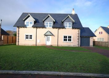 Thumbnail 4 bed detached house for sale in 1, Mounthooly Jedburgh