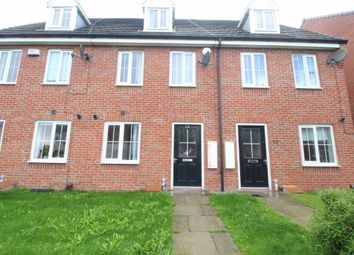 Thumbnail 3 bed terraced house for sale in Oak Drive, Leeds, Yorkshire, West Riding