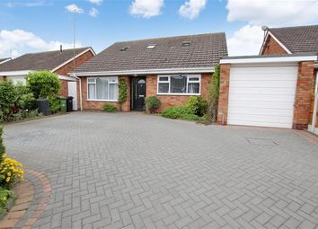 Thumbnail 4 bed bungalow for sale in Churchway Piece, Inkberrow, Worcester