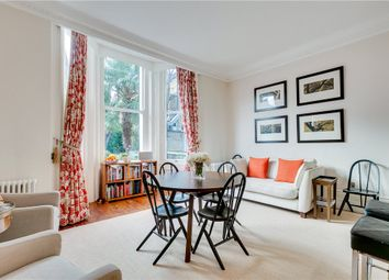 Thumbnail 3 bed flat to rent in Redcliffe Gardens, Chelsea, London