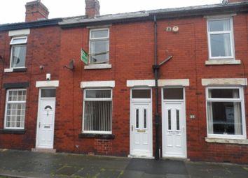 Thumbnail 2 bedroom terraced house for sale in Jackson Street, Layton