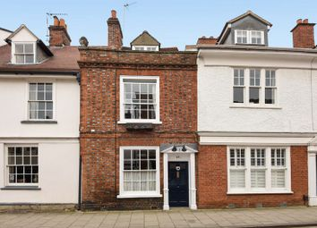 Thumbnail 2 bed terraced house for sale in East St. Helen Street, Abingdon