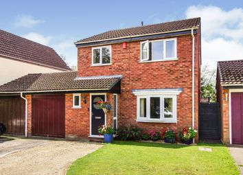 Thumbnail 4 bed detached house for sale in Oak Close, Yate, Bristol