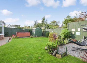 Thumbnail 4 bed detached house for sale in Hide Close, Littlehampton, West Sussex