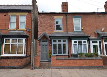 Thumbnail 3 bedroom terraced house for sale in Gaddesby Road, Kings Heath, Birmingham