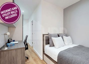 1 bed flat to rent in Gravity Residence, 19 Water Street, Liverpool L2