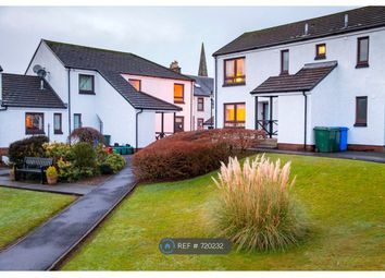 Thumbnail 1 bed terraced house to rent in Collins Court, Darvel