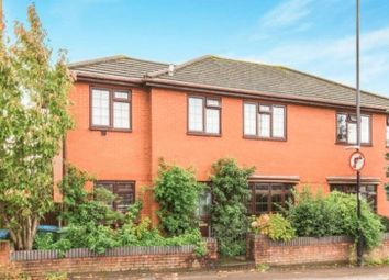 Thumbnail 4 bedroom semi-detached house for sale in Station Road, Southampton