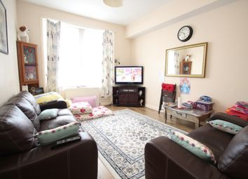 Thumbnail 2 bed duplex for sale in Charlton Road, London