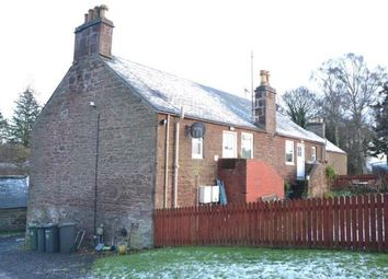 Thumbnail 3 bedroom cottage to rent in North Cottage, Bridgend Of Ruthven, Meigle