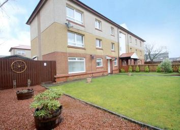 Thumbnail 3 bedroom flat for sale in Bowhouse Road, Grangemouth