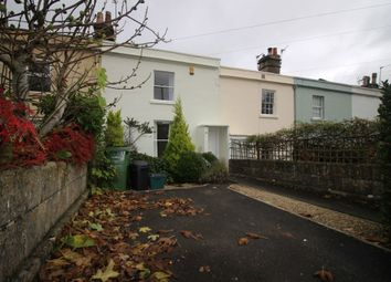 Thumbnail 2 bed terraced house to rent in Richmond Place, Bath