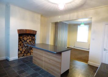 Thumbnail 3 bed terraced house to rent in North Street, Fryston, Castleford