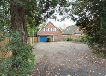 Thumbnail 4 bed detached house for sale in Shinfield Road, Shinfield, Reading, Berkshire