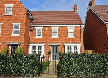 4 bed semi-detached house for sale in Planets Way, Biggleswade SG18
