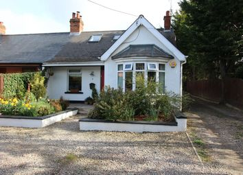 Thumbnail 4 bedroom bungalow for sale in Station Road, Greenisland, Carrickfergus