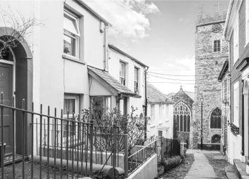 Thumbnail 2 bedroom terraced house for sale in Tower Street, Bideford