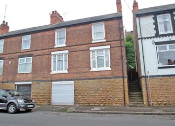 Thumbnail 3 bed semi-detached house for sale in Spalding Road, Off Carlton Road, Nottingham